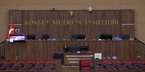 Son Dakika... 17 Aralık kumpas davasında 25 sanığa ağırlaştırılmış müebbet