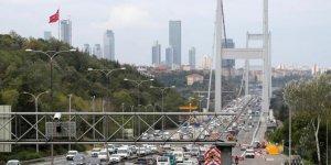 Köprü ve otoyollardan 5 yılda 6,2 milyar lira gelir