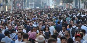 Gümüşhane hariç 80 ilin nüfusu arttı