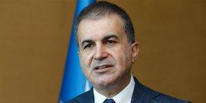 AK Parti Sözcüsü Çelik'ten dünyaya İsrail çağrısı: Dikkatli olmaya çağırıyoruz