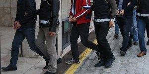 Deniz Kuvvetlerinde FETÖ operasyonu: 36 gözaltı kararı