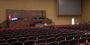 11. Cumhurbaşkanı Gül'ün doktoruna 7,5 yıl hapis cezası verildi