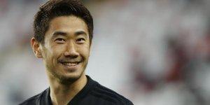 'Kagawa transferi 3 dakikada bitti'