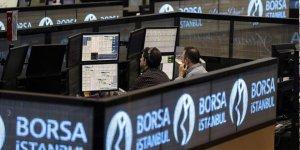 Yabancı yatırımcı borsada 2019'a 'iştahlı' başladı