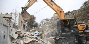 İsrail, Arap köyü Arakib'i 139'uncu kez yıktı