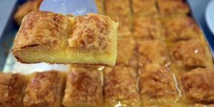 Karadeniz'in meşhur 'Laz böreği'ne tescil sevinci