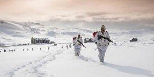Jandarma'dan teröristlere büyük darbe! 72 terörist etkisiz hale getirildi