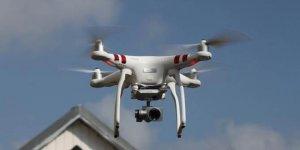 PTT, drone ile kargo dağıtımına başlayacak