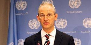 BM yetkilisinden İsrail'e tepki