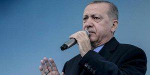 Son Dakika... Başkan Erdoğan: Marketlerde ne varsa oralarda da satacağız