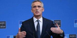 NATO'dan Fırat'ın doğusu açıklaması!