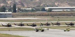 Son Dakika... Helikopter kazası sonrası flaş karar!