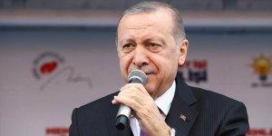Son Dakika... Başkan Erdoğan: Venezuela'nın altını Çorum'da işlenecek