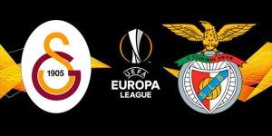 Galatasaray - Benfica maçının hakemi belli oldu!
