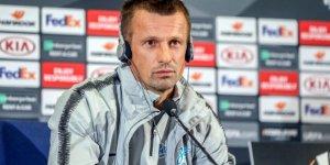 """Zenit'in hocası tur için iddialı! """"Evimizde..."""""""