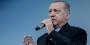 Son Dakika... Başkan Erdoğan: Şahsımı ipe götürmekle, zehirlemekle tehdit edecek kadar zıvanadan çıktılar