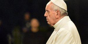 Papa Venezuela'da arabuluculuk için uygun şartlar görmüyor