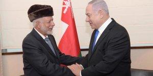 Netanyahu Varşova'da Umman Dışişleri Bakanıyla görüştü