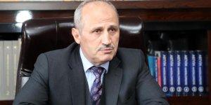 Ulaştırma ve Altyapı Bakanı Turhan: Kamu hizmeti durmaz