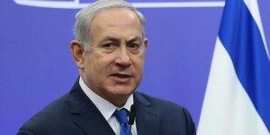 'İsrail ve Arap ülkeleri ortak çıkarı İran'la mücadeleyi tartışacak'