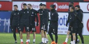 Beşiktaş Evkur Yeni Malatyaspor'a konuk olacak