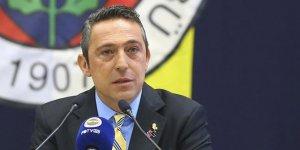 Ali Koç: Yıldırım Demirören görevine devam etmemeli