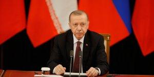"""Erdoğan'dan Suriye açıklaması! """"Suriye krizine siyasi çözüm umutları..."""""""