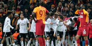 Galatasaray turu zora soktu