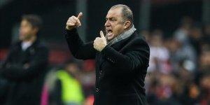 Fatih Terim: UEFA, kendi kupasına üvey evlat muamelesi yapıyor