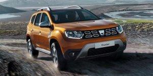 Dacia Duster'a yeni nesil benzinli motor