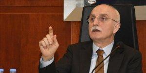 Bakan Yardımcısı Erdil: Terör örgütüne katılım bir sayısında kaldı