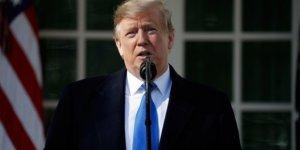 Trump'tan flaş Suriye açıklaması: 24 saat içinde...