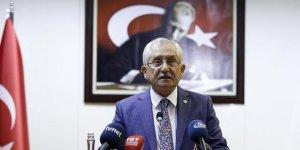 YSK Başkanı'ndan seçmen listeleriyle ilgili son dakika açıklaması: Vatandaşlarımız bunları kontrol etsin