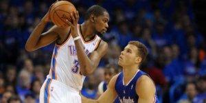 Kevin Durant MVP seçildi - Kevin Durant kimdir?