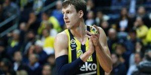 Jan Vesely üç yıl daha Fenerbahçe Beko'da