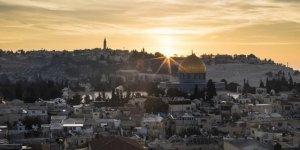 Son dakika... İsrail, Mescidi Aksa'nın tüm kapılarını kapattı