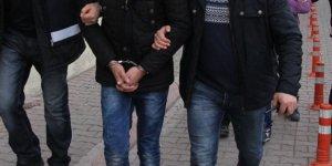 Ağrı merkezli 9 ilde FETÖ operasyonu: 9 gözaltı