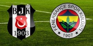 Beşiktaş Fenerbahçe maç biletleri ne zaman satışa çıkar? Derbi ne zaman saat kaçta?