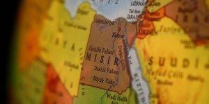 Mısır'da intihar saldırısı: 2 ölü