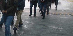 Konya'da terör örgütü DEAŞ'a yönelik operasyon: 11 gözaltı