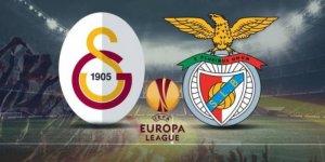 Benfica Galatasaray maçı ne zaman saat kaçta ve hangi kanalda? İşte detaylar...
