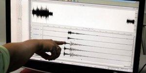 Hatay'ın Samandağ ilçesinde 4 büyüklüğünde deprem