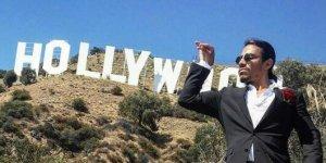 Nusret Hollywood'a transfer oldu!!