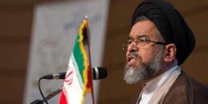 'Birkaç gizli servis İran aleyhine iş birliği yapıyor'!