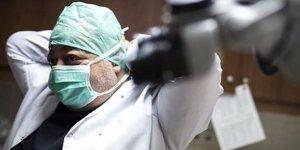 """Durumu kritik 30 hasta için """"sınır ötesi"""" operasyon!"""