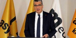 Kıyı Emniyeti Genel Müdürlüğüne Durmuş Ünüvar atandı
