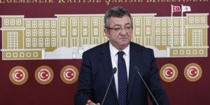 CHP'nin meclis başkan adayı belli olduı