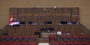Diyarbakır'daki darbe girişimi davasında eski generallere müebbet