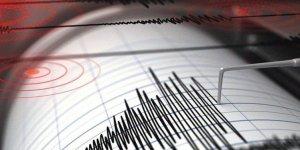 Korkutan deprem! İstanbul'da da hissedildi