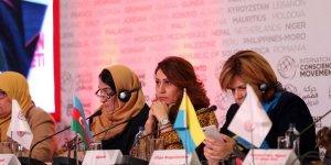 Aktivistler: Suriyeli kadınları serbest bırakın